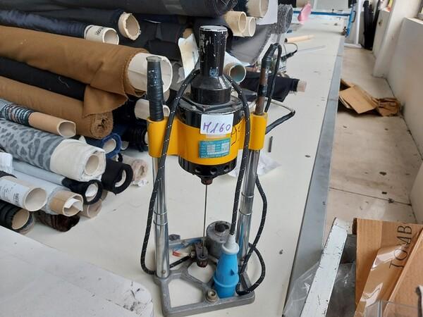 157#6059 Arredamento per laboratorio tessile e  utensili per la lavorazione tessile in vendita - foto 11