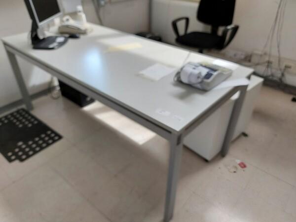 157#6059 Arredamento per laboratorio tessile e  utensili per la lavorazione tessile in vendita - foto 20