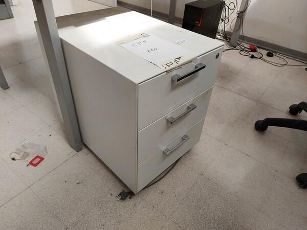 157#6059 Arredamento per laboratorio tessile e  utensili per la lavorazione tessile in vendita - foto 22
