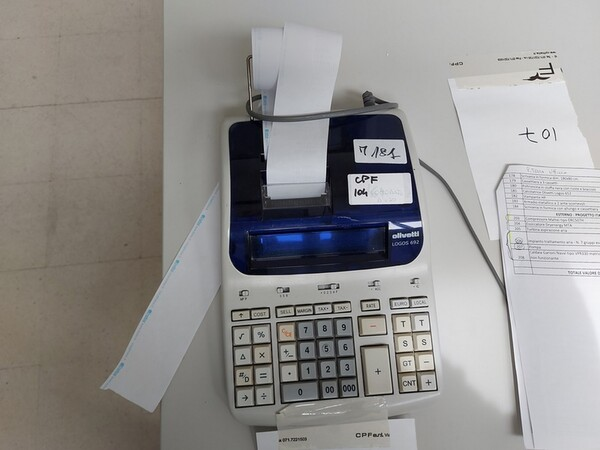 157#6059 Arredamento per laboratorio tessile e  utensili per la lavorazione tessile in vendita - foto 26