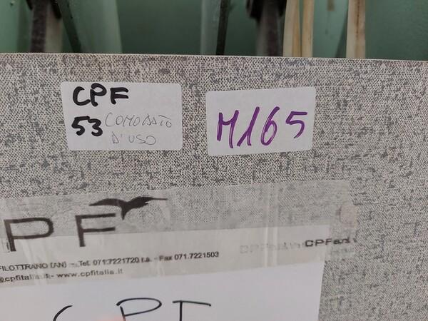 163#6059 Presse da stiro e macchina attaccabottoni Union Special Lewis in vendita - foto 11