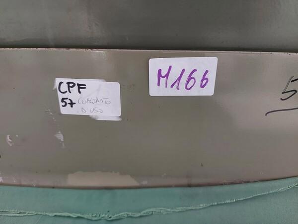 163#6059 Presse da stiro e macchina attaccabottoni Union Special Lewis in vendita - foto 16