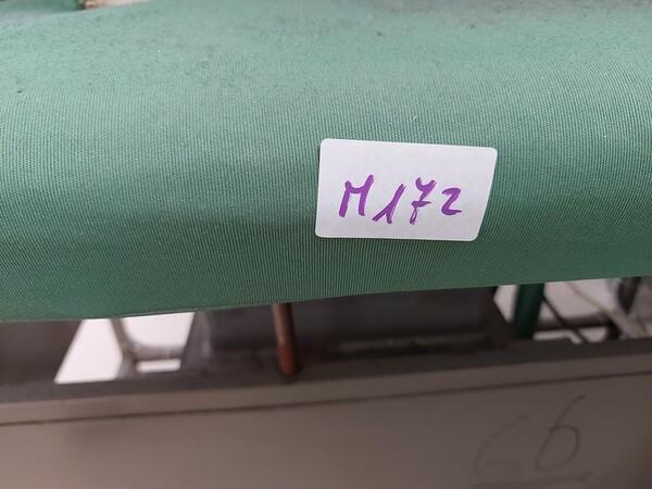 163#6059 Presse da stiro e macchina attaccabottoni Union Special Lewis in vendita - foto 34