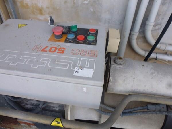 203#6059 Compressore Mattei e accessori in vendita - foto 3