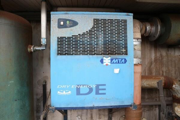203#6059 Compressore Mattei e accessori in vendita - foto 6
