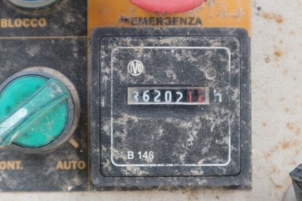 203#6059 Compressore Mattei e accessori in vendita - foto 9