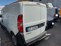 Opel Combo van - Lot 10 (Auction 6063)