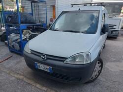 Opel Combo van - Lot 8 (Auction 6063)