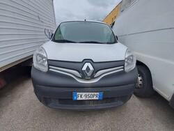 Furgone Renault Kangoo - Lotto 3 (Asta 6064)