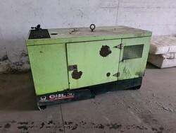 Generatore elettronico Pramac