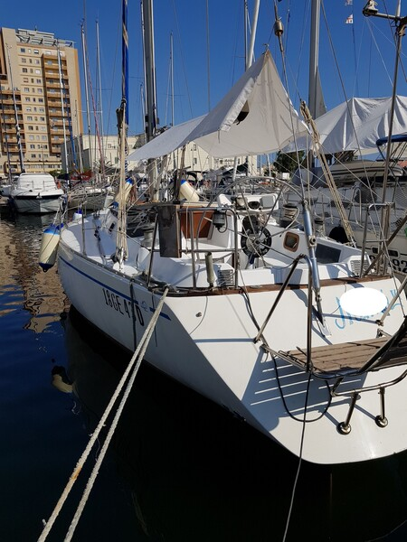 1#6071 Barca a vela Barberis in vendita - foto 2