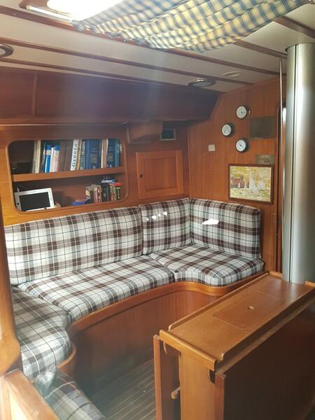 1#6071 Barca a vela Barberis in vendita - foto 4