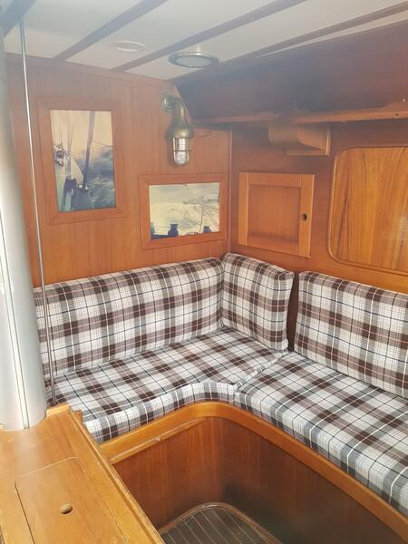 1#6071 Barca a vela Barberis in vendita - foto 5
