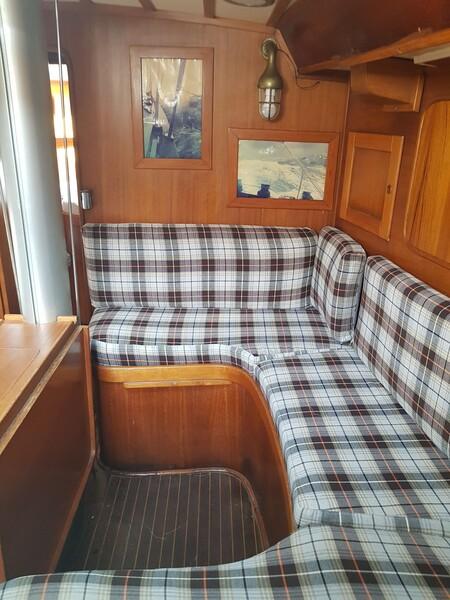 1#6071 Barca a vela Barberis in vendita - foto 6