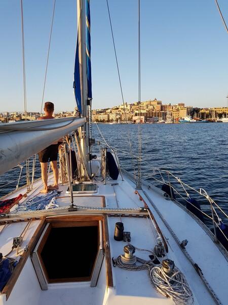 1#6071 Barca a vela Barberis in vendita - foto 9