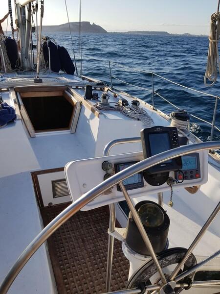 1#6071 Barca a vela Barberis in vendita - foto 10