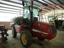 Macchine e attrezzature agricole - Lotto 0 (Asta 6072)