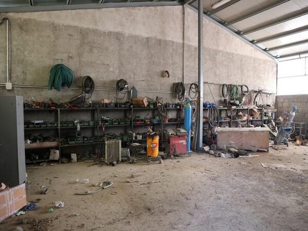 1#6072 Ranghinatore Krone e attrezzature agricole in vendita - foto 2