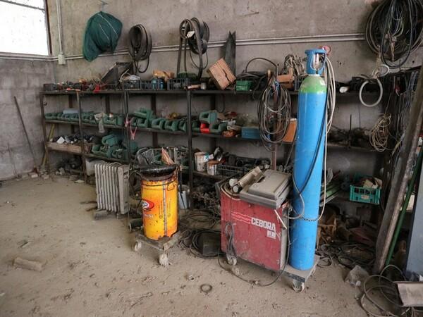 1#6072 Ranghinatore Krone e attrezzature agricole in vendita - foto 3