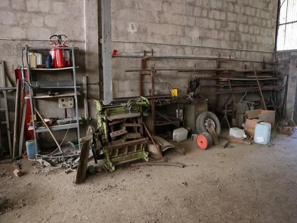 1#6072 Ranghinatore Krone e attrezzature agricole in vendita - foto 5
