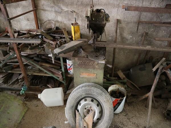 1#6072 Ranghinatore Krone e attrezzature agricole in vendita - foto 6