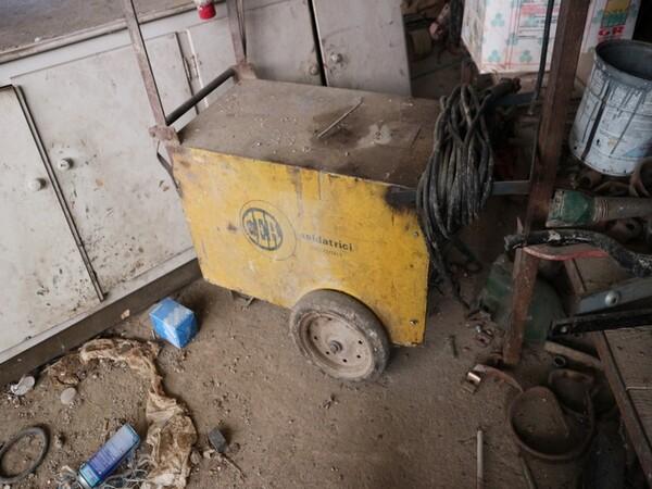 1#6072 Ranghinatore Krone e attrezzature agricole in vendita - foto 10