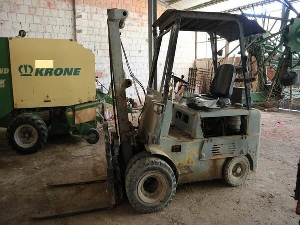 1#6072 Ranghinatore Krone e attrezzature agricole in vendita - foto 26