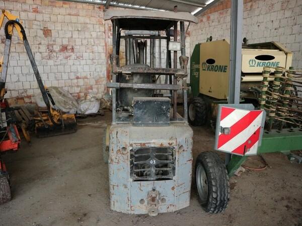 1#6072 Ranghinatore Krone e attrezzature agricole in vendita - foto 27