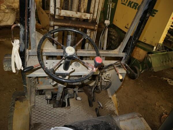 1#6072 Ranghinatore Krone e attrezzature agricole in vendita - foto 32