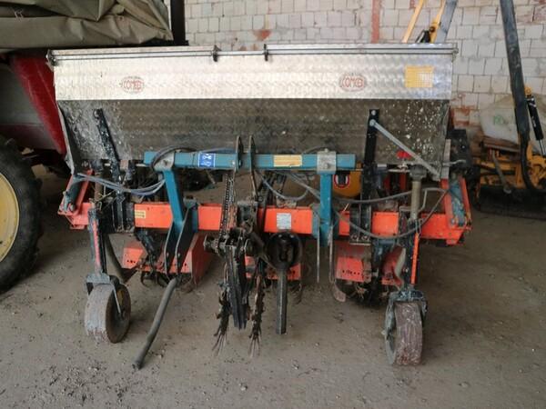1#6072 Ranghinatore Krone e attrezzature agricole in vendita - foto 38