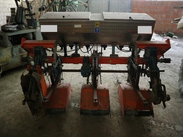 1#6072 Ranghinatore Krone e attrezzature agricole in vendita - foto 39