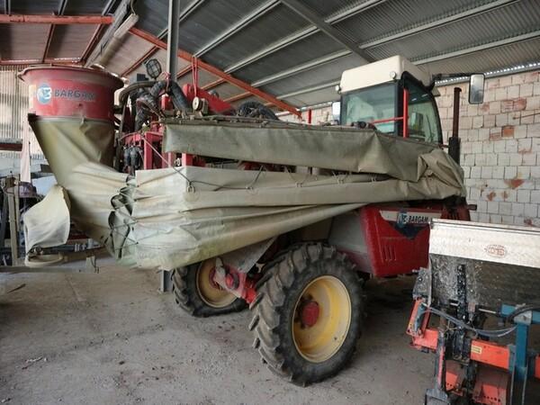 1#6072 Ranghinatore Krone e attrezzature agricole in vendita - foto 41