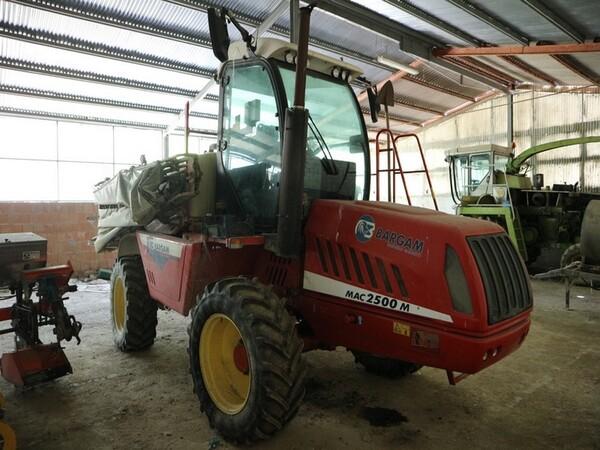 1#6072 Ranghinatore Krone e attrezzature agricole in vendita - foto 43