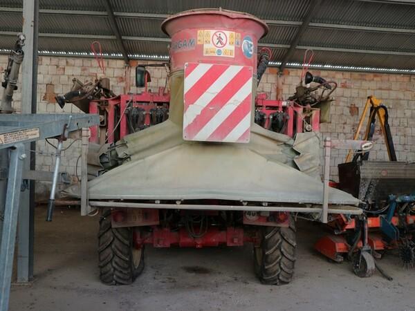 1#6072 Ranghinatore Krone e attrezzature agricole in vendita - foto 46