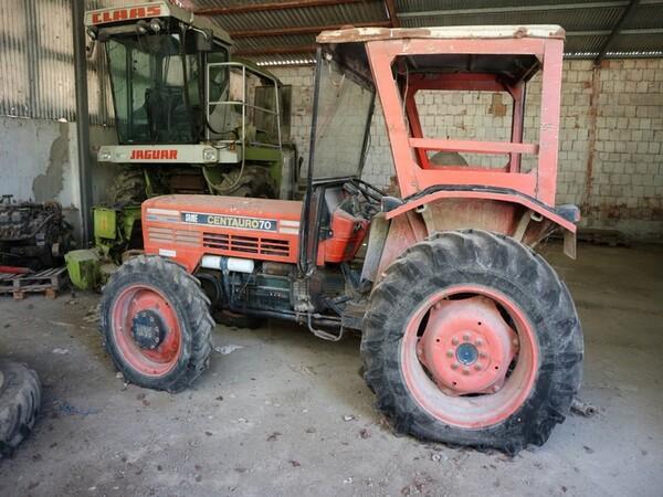 1#6072 Ranghinatore Krone e attrezzature agricole in vendita - foto 50