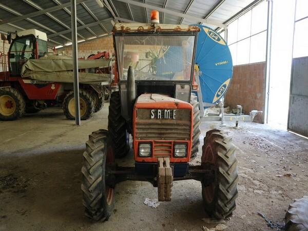 1#6072 Ranghinatore Krone e attrezzature agricole in vendita - foto 51