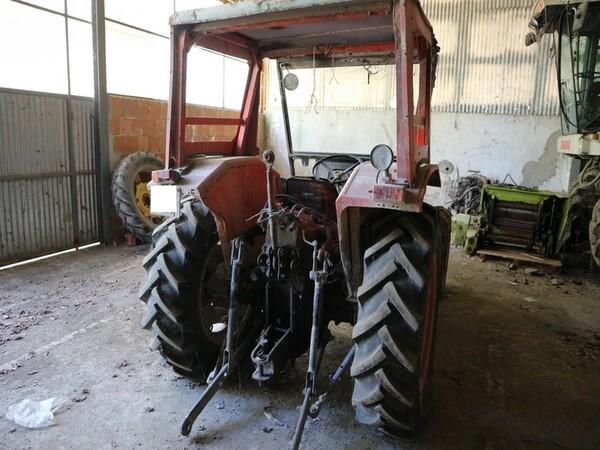 1#6072 Ranghinatore Krone e attrezzature agricole in vendita - foto 52