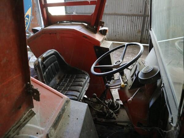 1#6072 Ranghinatore Krone e attrezzature agricole in vendita - foto 54