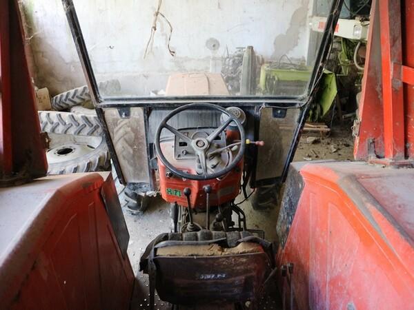 1#6072 Ranghinatore Krone e attrezzature agricole in vendita - foto 55