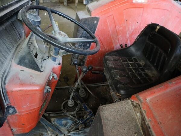 1#6072 Ranghinatore Krone e attrezzature agricole in vendita - foto 57