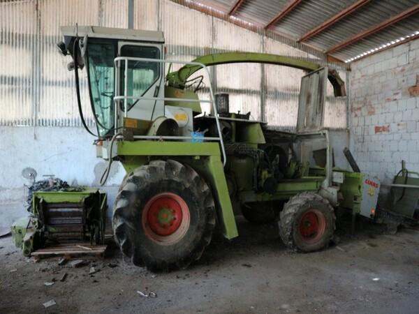 1#6072 Ranghinatore Krone e attrezzature agricole in vendita - foto 59