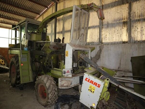 1#6072 Ranghinatore Krone e attrezzature agricole in vendita - foto 61