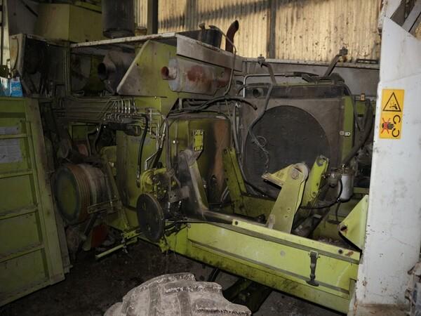 1#6072 Ranghinatore Krone e attrezzature agricole in vendita - foto 63