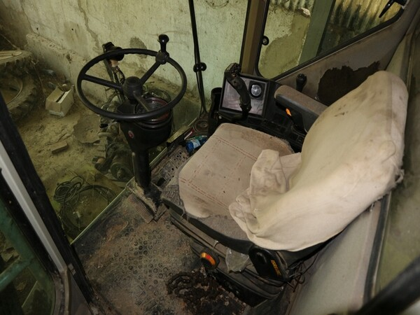 1#6072 Ranghinatore Krone e attrezzature agricole in vendita - foto 64