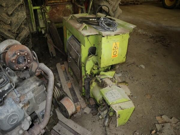 1#6072 Ranghinatore Krone e attrezzature agricole in vendita - foto 67
