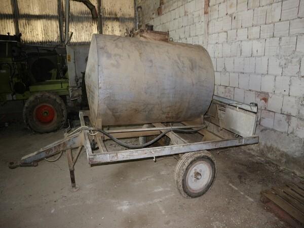 1#6072 Ranghinatore Krone e attrezzature agricole in vendita - foto 71