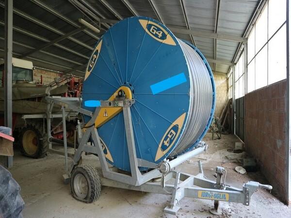 1#6072 Ranghinatore Krone e attrezzature agricole in vendita - foto 72