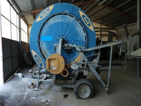 1#6072 Ranghinatore Krone e attrezzature agricole in vendita - foto 74