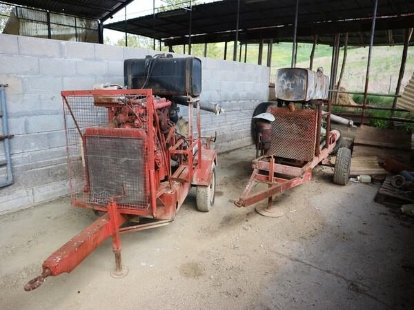 1#6072 Ranghinatore Krone e attrezzature agricole in vendita - foto 77