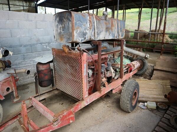 1#6072 Ranghinatore Krone e attrezzature agricole in vendita - foto 79